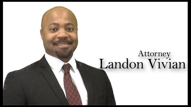Landon Vivian Attorney