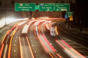 Los Angeles Car Crash Law Firm | The Barnes Firm | Deadly