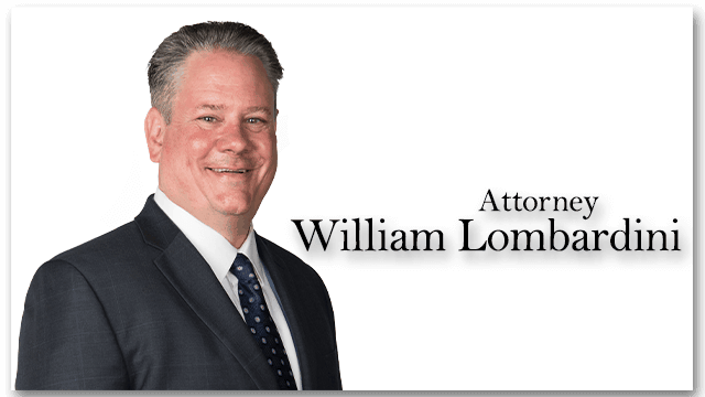 San Francisco Personal Injury Attorney William Lombardini