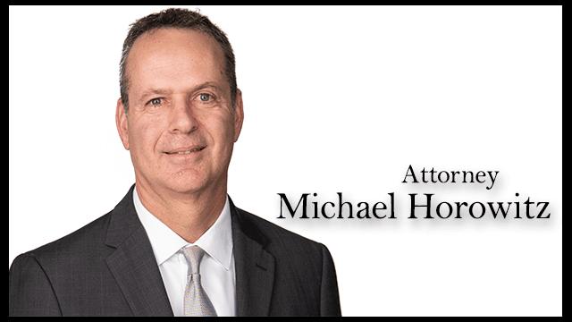 San Francisco Personal Injury Lawyer Michael Horowitz