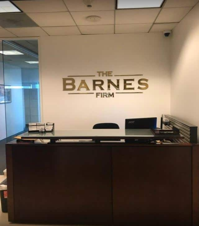 San Diego Personal Injury Attorneys | The Barnes Firm, LC