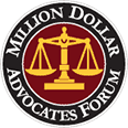 million dollar advocates forum - the barnes firm