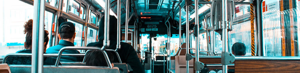What Should I Do If I Was in a Bus Accident? A common question our bus accident lawyers in the Bay Area hear -- they explain what to do