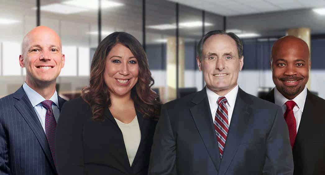 injury attorneys of the barnes firm