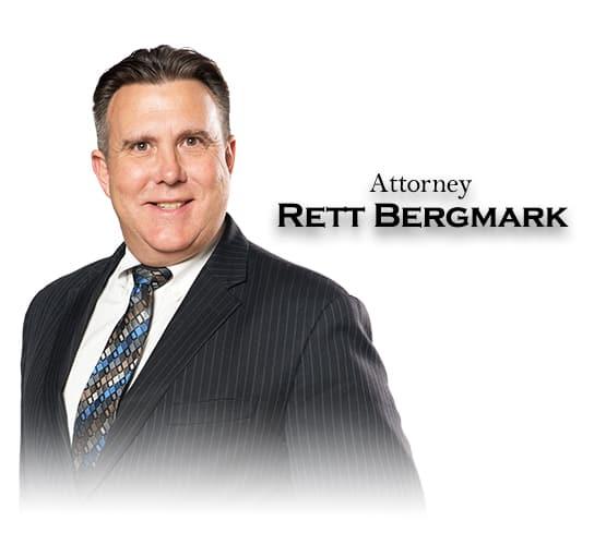 attorney rett bergmark