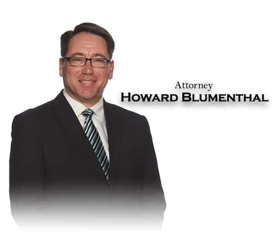 attorney howard blumenthal