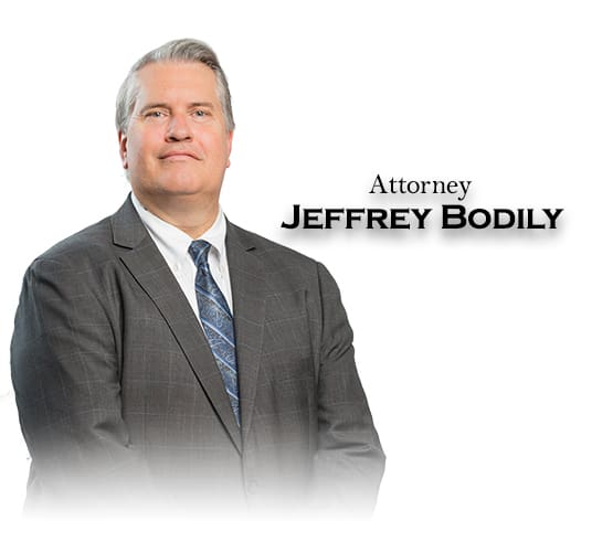 attorney jeffrey bodily