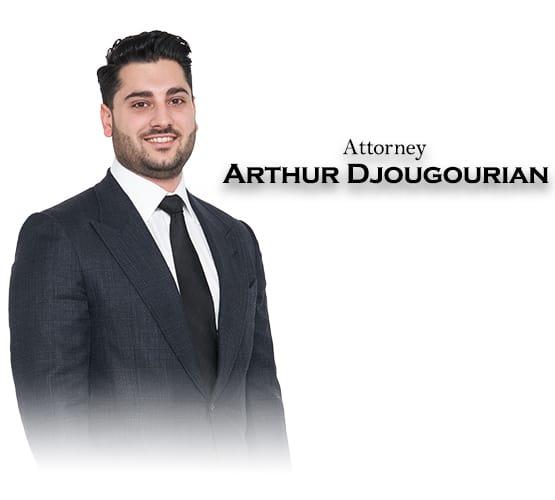 attorney arthur djougourian