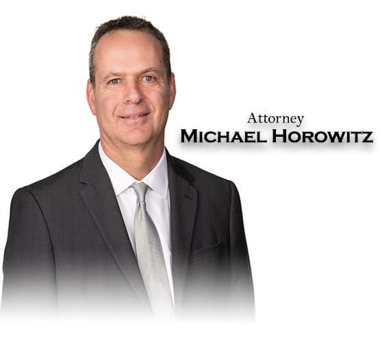 attorney michael horowitz