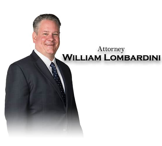 attorney william lombardini
