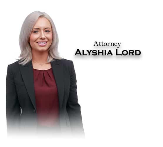 attorney alyshia lord