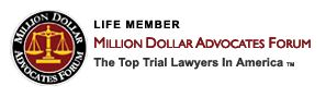 million dollar advocate life member award