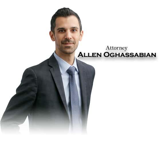 attorney allen oghassabian