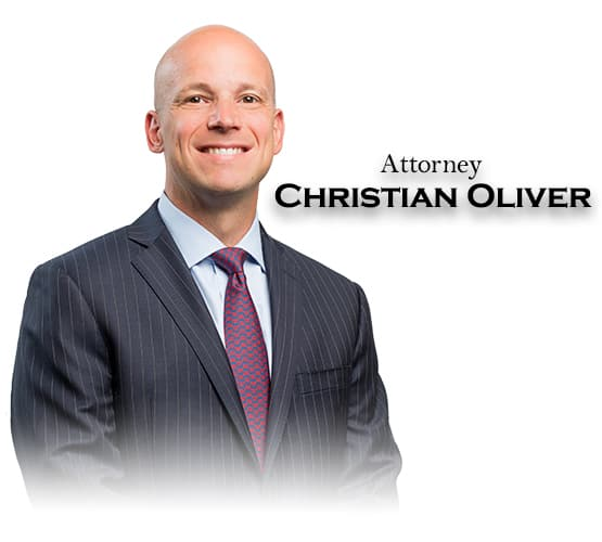 attorney christian oliver