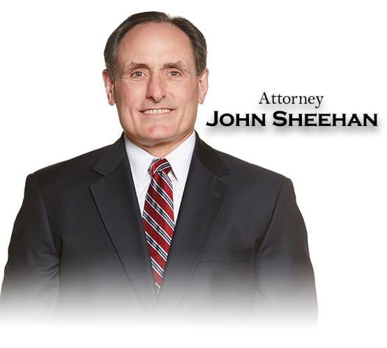 attorney john sheehan