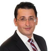 Grichanik, The Barnes Firm Injury Lawyer