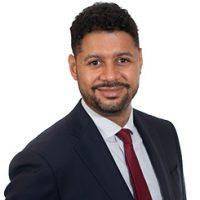 Joe Vazquez, The Barnes Firm Injury Attorney