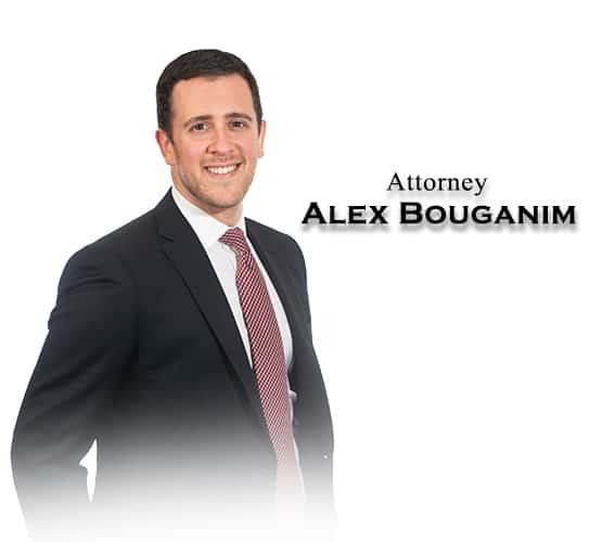 bouganim, injury lawyer