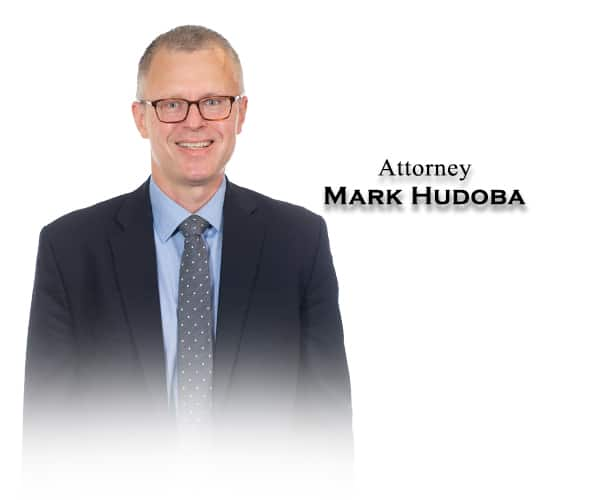 hudoba, injury attorney
