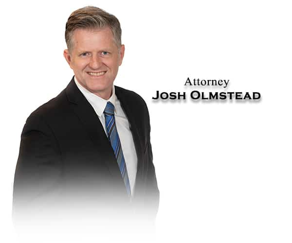 olmstead, injury lawyer