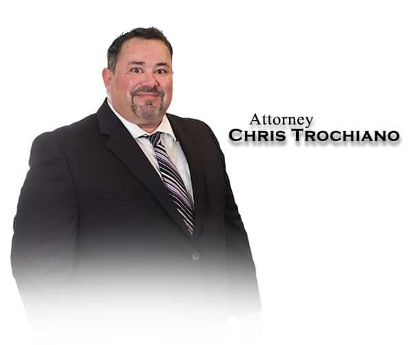 Trochiano, injury attorney