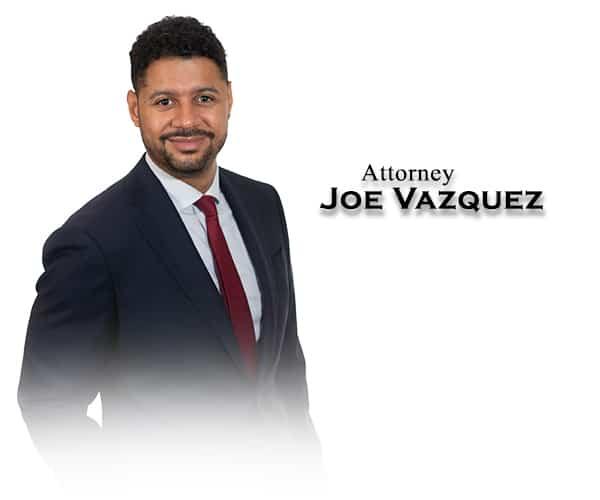 Vazquez, Injury attorney
