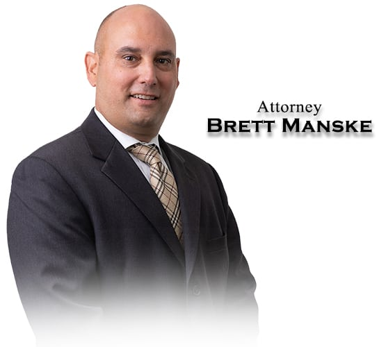 attorney brett manske of the barnes firm