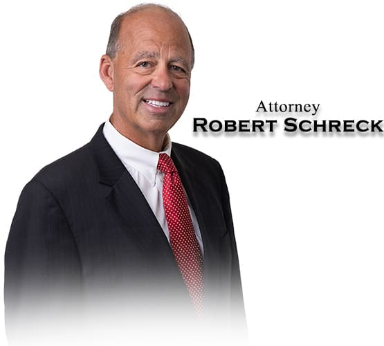 attorney robert schreck from the barnes firm injury attorneys