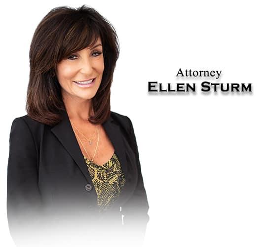 Attorney Ellen Sturm of The Barnes Firm Injury Lawyers