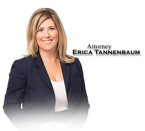 attorney erica tannenbaum at the barnes firm
