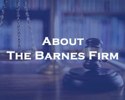 About The Barnes Firm