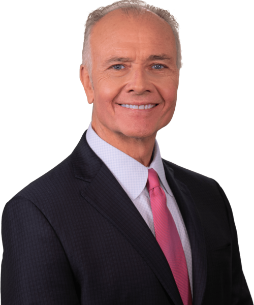 Attorney Rich Barnes of The Barnes Firm