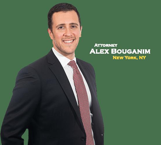 attorney alex bouganim