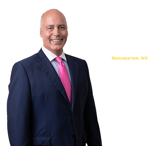 Richard Amico from The Barnes Firm in Rochester NY
