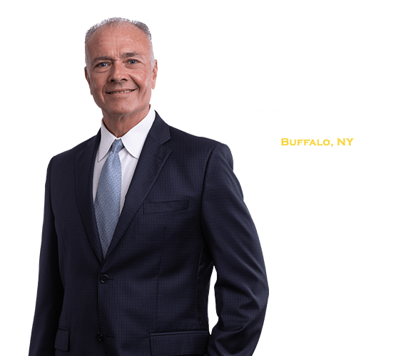 Rich Barnes, President of The Barnes Firm