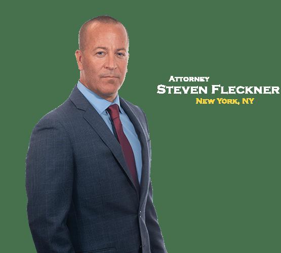 Steven Fleckner, The Barnes Firm Personal injury attorneys