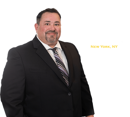 Chris Trochiano, Personal Injury lawyer with The Barnes Firm in NYC